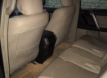 Automatic Used Toyota Prado