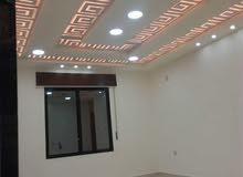 شقة للبيع اقساط بنظام المرابحة الاسلامية -اربد الحي الشرقي