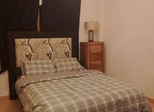 Deir Ghbar neighborhood Amman city - 200 sqm apartment for rent