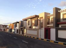 470 sqm  Villa for sale in Tripoli
