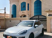 km Porsche Cayenne 2014 for sale