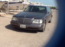 Best price! Mercedes Benz S 500 1992 for sale