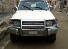 Automatic Mitsubishi 1993 for sale - Used - Baghdad city