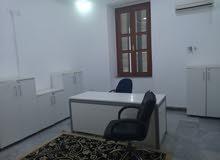 شقة مكتبية في سنتر بلاد...لشركات