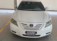 Toyota Camry 2008 for sale!