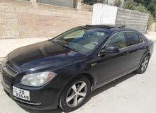 For sale 2009 Black Malibu