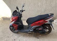scooter sym jet 14
