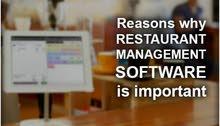 منظومة المطاعم والمقاهي الكبيره -  المحاسب العربى .