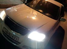 Automatic Nissan 2011 for rent - Amman