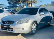 Grey Honda Accord 2010 for sale