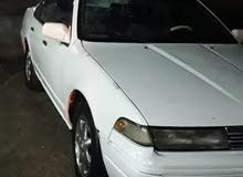 Automatic Nissan 1991 for sale - Used - Basra city