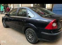 2007 Ford Focus for sale in Giza