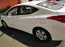 Available for sale! 0 km mileage Hyundai Elantra 2013