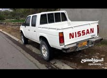 1991 Used Pickup with Manual transmission is available for sale