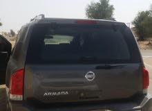 110,000 - 119,999 km Nissan Armada 2007 for sale