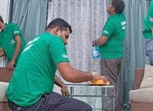 01157139355 شركة تنظيف منازل والفلل وشركات والمصانع