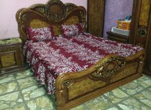Available for sale in Baghdad - Used Bedrooms - Beds