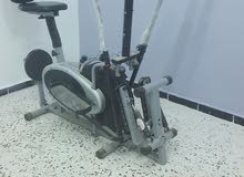 آلة رياضية