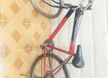 دراجة جبلية بحالة جيدة للبيع