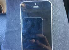 ايفون 5s للبيع 16قيقا