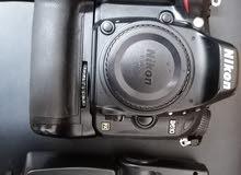 للبيع كاميرا نيكون 610