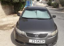 Kia  2012 for sale in Zarqa