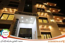 for sale apartment in Amman  - Jubaiha