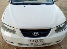 Hyundai Sonata Model:2008