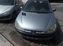Manual Peugeot 206 2004