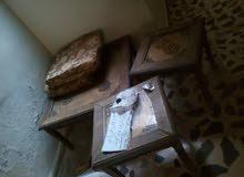 طاولة تلفزيون وبيروا