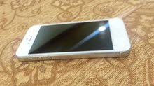 IPHONE 5 ابيض 16 جيجا