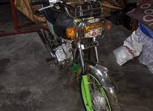 دراجه نامه إيراني للبيع