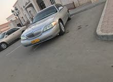 Lincoln Other car for sale 2003 in Sohar city