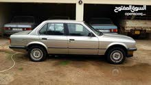BMW 318 1987 For sale -  color