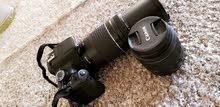 For immediate sale Used  DSLR Cameras in Mafraq