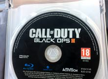 CALL OF DUTY BLACK OPS 3.  ps3