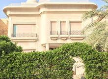 excellent finishing palace for rent in Mubarak Al-Kabeer city - Adan