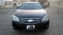 2007 Chevrolet Epica for sale in Amman