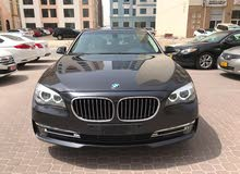 2014 New 730 with Automatic transmission is available for sale