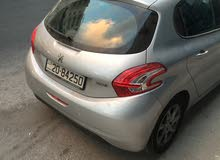 Peugeot 208 made in 2015 for sale
