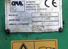 جك همر ايطالي حجم 501 مونتيبر