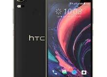 هاتف HTC Desire 10 Pro الجيل الرابع 64 جيجا شريحتين