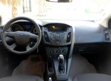 Ford Focus Model 2013