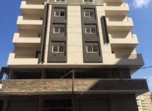 شقة 150 م بالتقسيط قريبة من كارفور وفتح الله السيوف