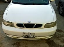 Daewoo Nubira car for sale 1997 in Amman city