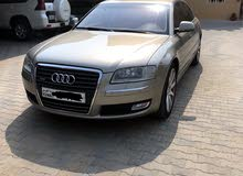 Audi A8 2009 for sale
