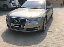 اودي A8L 2009