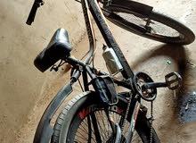 دراجه ايطاليانوا. بحاله جيده