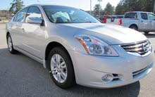 Nissan Altima 2011 for sale in Amman