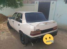 Used Peugeot 1989